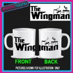 THE WINGMAN GIFT MUG
